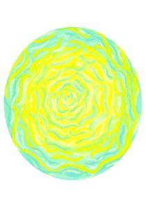 Dualität (rechteckig) von Kornelia Noß