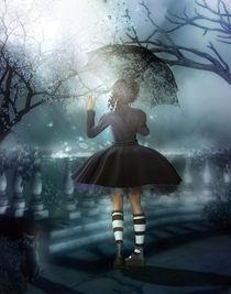 Gothic Girl von tigi63
