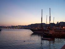 Sliema Hafen auf Malta von matisputnik