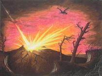Die  Nacht  des  Kometen by Rudolf Zentgraf