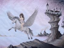 Zauberhaftes  Märchenland von Rudolf Zentgraf