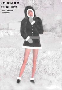 Terry, die  Miss  Alaska ! by Rudolf Zentgraf