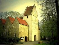 Wallfahrtskirche Eggerode von laakepics