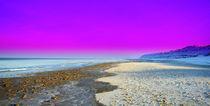 Strandpainting von laakepics