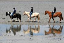 Horses von Thomas Mick