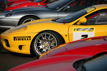 Ferrari von Thomas Mick