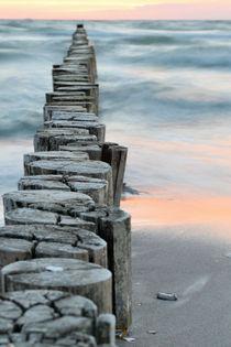 Ostsee von Jana Behr