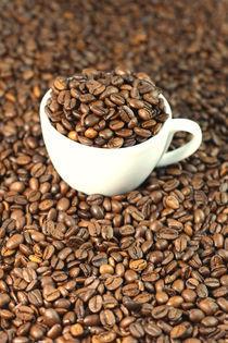 Kaffeegenuss von Jana Behr