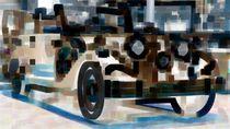 Das Auto by artpic