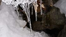 Eiszapfen von friedel