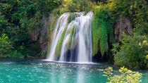 Wasserfall von friedel