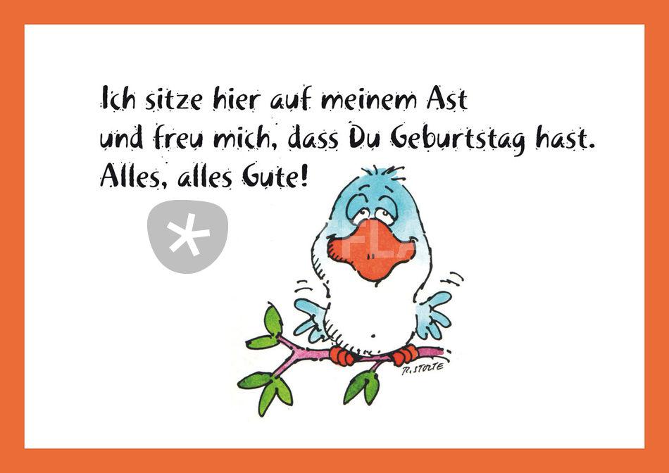 Geburtstagsgratulation Bild Als Poster Und Kunstdruck Von Peter