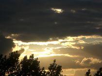 Sonnenuntergang von wachsma