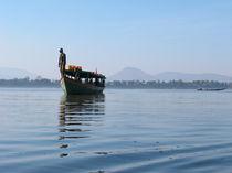 Laos, Pakxe von Dezemberrot