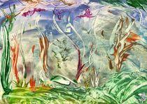 Aquarium - bezaubernde Unterwasserwelt von wachsma