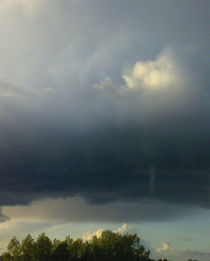 Tornadobildung