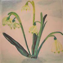 Frühlingserwachen von Ulrich Hohle