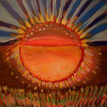 Sonne von Ulrich Hohle