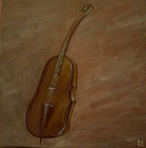 Musikinstrument by Ulrich Hohle