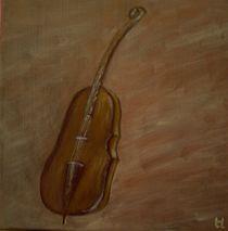Musikinstrument von Ulrich Hohle