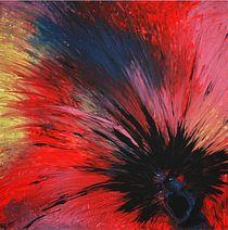 Explosion von Konstanze Becker