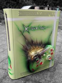 My Xbox 360 by Oliver Walenta