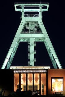 Bergbau-Museum von Magnus Pomm