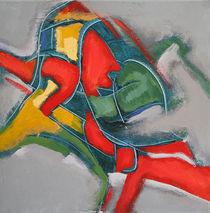 Tanz von Anna Maier
