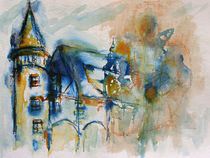 Turm by Anna Maier