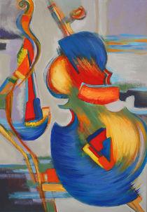 Sphärenmusik by Anna Maier