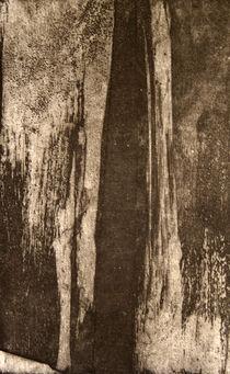 Waldgedanke von Anna Maier
