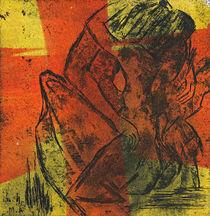 Umarmung by Anna Maier