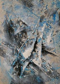 Eisschollen by Anna Maier