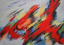 Wind by Anna Maier