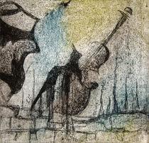 Sphärenmusik I by Anna Maier