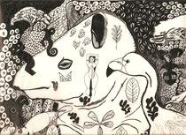 Tapir by Edgar Plata
