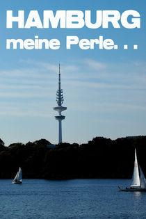 Hamburg meine Perle by gcphoto