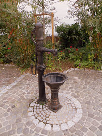 Pumpe by cicero