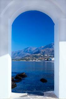 Das Fenster zum Meer von Jürgen Mayer