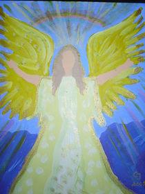 Engel der Freude von Christine Jakob