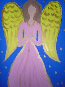 Engel der Liebe von Christine Jakob