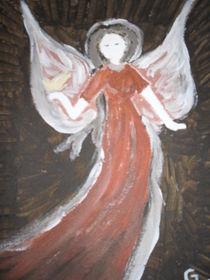 Engel der Träume von Christine Jakob