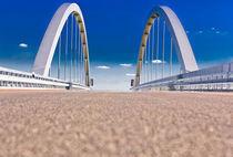 Die Brücke von Dirk Jacobs