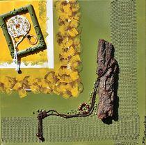 Wandschmuck by Roswitha Rudzinski