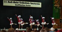 Jugendgarde Gardetanz 4 von Fred Rudzinski