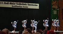 Jugendgarde Gardetanz 3 von Fred Rudzinski