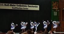 Jugendgarde Gardetanz 5 von Fred Rudzinski