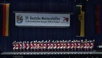 Deutsche Meisterschaft 2010 Feuerio Mannheim (5) by Fred Rudzinski