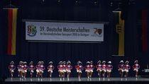 Deutsche Meisterschaft 2010 Feuerio Mannheim (3) by Fred Rudzinski