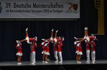 Deutscher Vizemeister 2010 Feuerio Gemischte (12) by Fred Rudzinski
